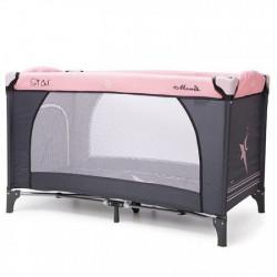 Cangaroo Krevet torba star i nivo pink ( CAN6624P )