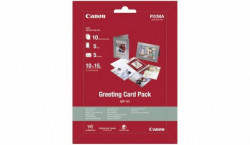 Canon GCP-101 Greeting Card Pack