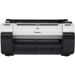 "Canon iPF670 24"" ploter printer A1 LAN"