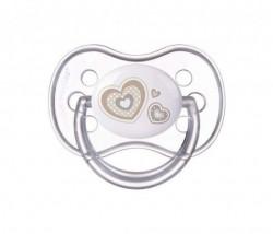 Canpol Cherry baby silikonska varalica 6-18m newborn baby ( 22/563 )