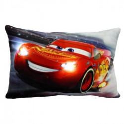 Cars 3 jastuk s LED svjetl.40x ( 60-311000 )