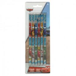 Cars olovke, 6 komada ( 35-830000 )