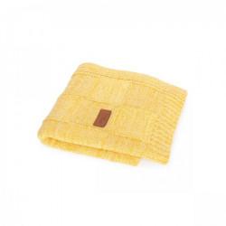 Ceba prekrivač 90x90 žuta kocka ( 41110401 )