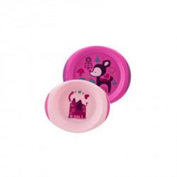 Chicco set tanjira, roze ( A049975 )
