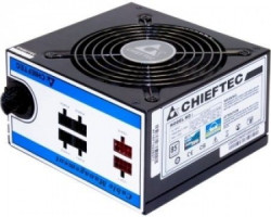 Chieftec CTG-550C 550W Full A-80 series
