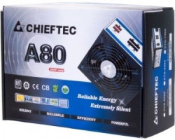 Chieftec CTG-750C 750W Full A-80 series
