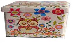 Childream Sova i cvetić tabure kutija 37cm x 70cm x 37cm ( 0181214 )