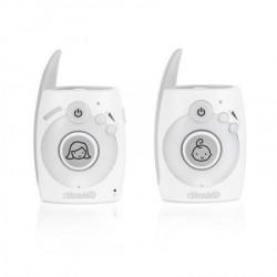 Chipolino Digitalni bebi alarm sa lampom Astro grey ( BEFAST0183SP )