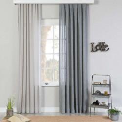 Cilek dressy zavesa siva (210x260)cm ( 21.05.5309.00 )