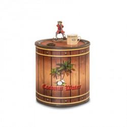 Cilek pirate gallon noćni ormarić ( 20.13.1603.00 )