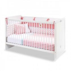 Cilek romantica bebi krevetac (70x140cm) ( 20.21.1019.00 )