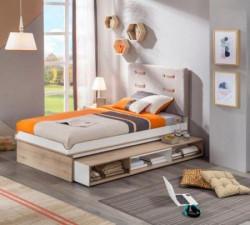 Cilek Trio l krevet (100x200 cm) ( 20.40.1301.00 )