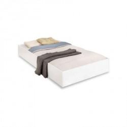 Cilek white fioka za krevet (90x190cm) ( 20.54.1303.00 )