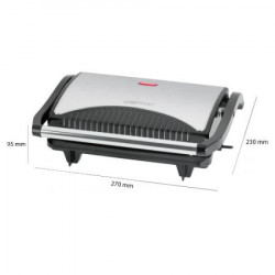Slika Clatronic MG3519 Toster Multi grill