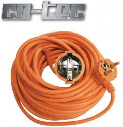 Co-Tec COT-1960 pvc produžni kabl 25m