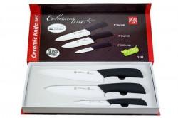 Colossus CL-34 Set keramičkih noževa