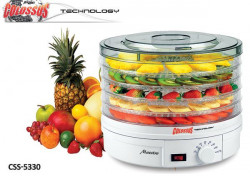Colossus CSS-5330 Dehidrator - sušač hrane