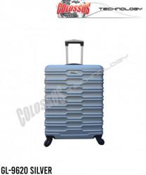 Colossus kofer putni gl-9620 silver ( 8606012417212 )
