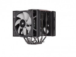 CPC Corsair A500 Air Cooler 2400 RPM 36dBA 115011511155115620112011-32066 AM4AM3AM2 ( CT-9010003-WW )
