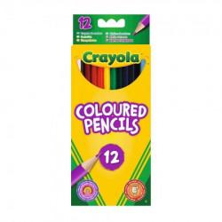 Crayola 12 bojica drvena bojica ( GAP256245 )