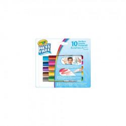 Crayola mini markeri 10 kom ( GA256394 )