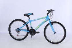 "Cubo Rapper 24""/7 Bicikl Plavo-zelena ( BCK0304 )"