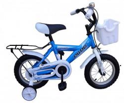 "Cubo Shark 12"" Bicikl za decu Blue ( BCK0311 )"
