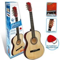 Dečija talent gitara 76 cm 34472 ( 11830 )