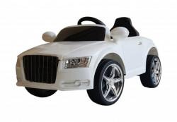 Dečiji auto na akumulator model 240 sa daljinskim - beli