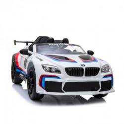 Dečiji automobil na akumulator BMW M6 GT3 ( 30-945000 )