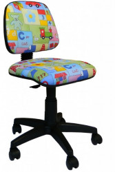 Dečja daktilo stolica - BORA KID 1 ABC
