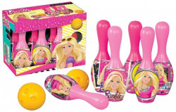 Dede Kuglana dečiji set - Barbie ( 030693 )