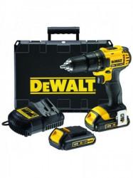 DeWalt DCD791P2 aku bušilica - odvijač 18V Li-Ion 5,0 Ah brushless