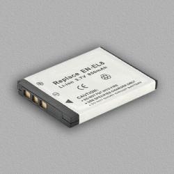 Digi Power EN-EL8 Li-Ion zamena za NIKON bateriju EN-EL8 ( 304 )