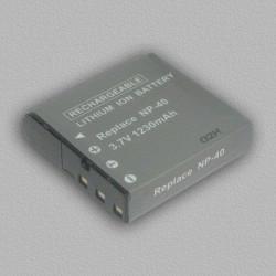Digi Power NP-40CAS-L Li-Ion zamena za CASIO bateriju NP-40 ( 628 )