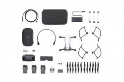 DJI MAVIC Air Fly More Combo Arctic White ( CP.PT.00000168.02 )