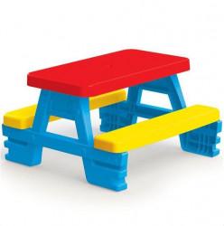 Dolu Piknik klupa za decu ( 030085 )