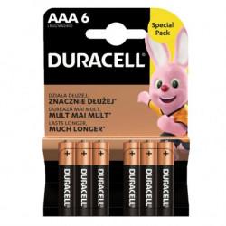 Duracell alkalne baterije AAA ( DUR-LR03/6BP )
