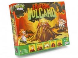 Eksperiment SET - Erupting Volcano ( 35/45924 )