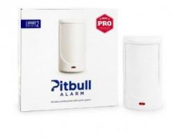 Eldes PITBULL ALARM PRO-2G Bezicna alarmna centrala u senzoru pokreta sa 2G