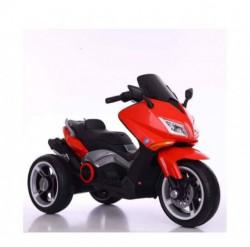 Elegant model 113 motor za decu na akumulator - Crveni