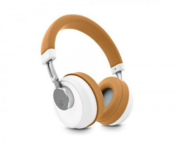 EnergySistem Energy Headphones BT Smart 6 Voice Assistant Caramel