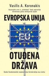 EVROPSKA UNIJA - otuđena država - Vasilis A. Koronakis ( 8773 )
