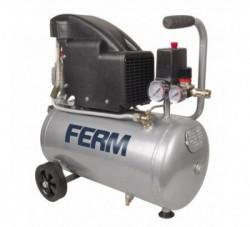 Ferm Kompresor 24l 1100w CRM1045