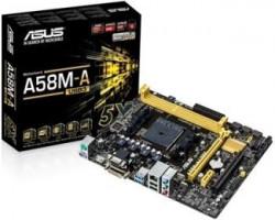 FM2+ Asus A58M-A/USB3
