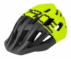 Force kaciga force corella mtb crno-fluo l/xl ( 902974 )