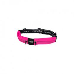Force pojas za trcanje force pouch pink ( 896727 )