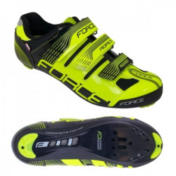 Force sprinterice road fluo-crne - 42 ( 9402642 )