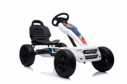Ford Ranger Licencirani Karting - Formula na pedale sa mekim gumama - Beli