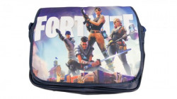 Fortnite Messenger Bag 02 ( 033394 )